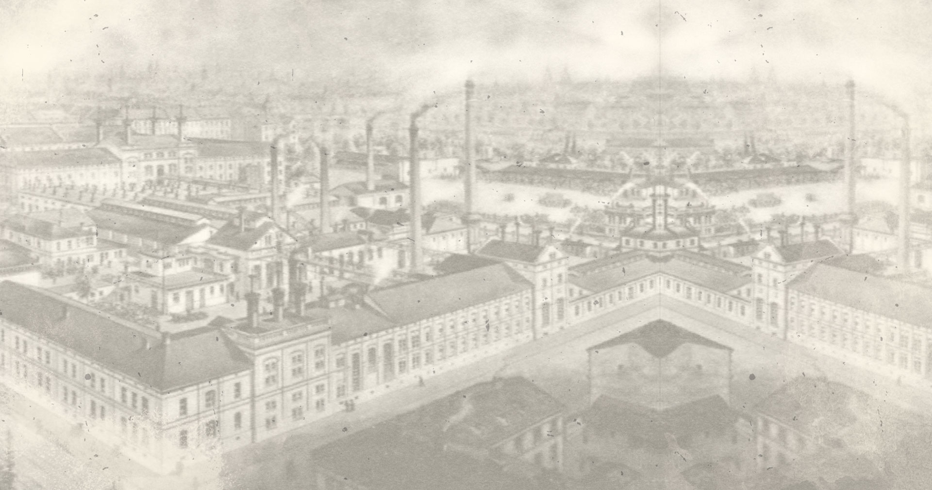 The first brewery
